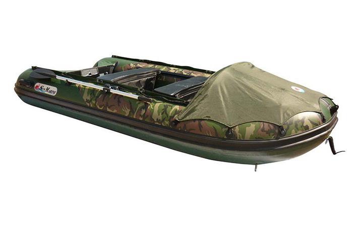 Лодка Sun Marine SDP 365